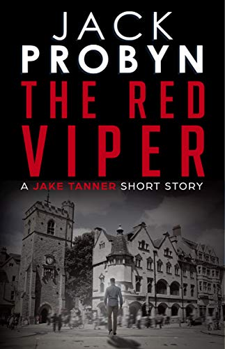 The Red Viper (A Jake Tanner Short Story) (English Edition)