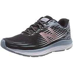 New Balance Synact, Zapatillas de Running para Mujer, (Himalayan Pink/Smoke Blue Lh1), 40 EU
