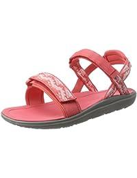 Teva Girls' Terra-Float Nova Y's Sports Sandals