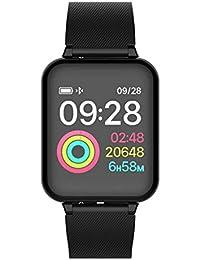 Smartwatch Pantalla TáCtil con MúLtiples Modos De Deportes 2019 Reloj Inteligente Android iOS CondicióN FíSica CaloríAs