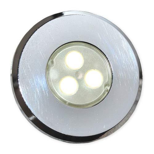 Olympia Electronics Weather Spot Light PN: GR-82_WP_230V