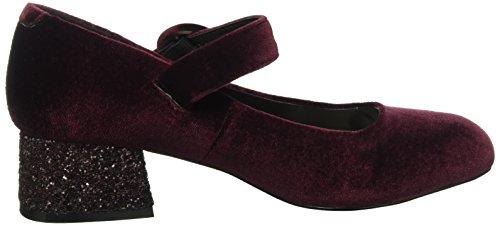 Tosca Blu Violet, Ballerines femme Violet - Violett (C80)