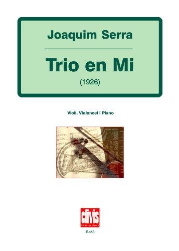 Trio En Mi