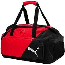 sporttasche puma rot schwarz