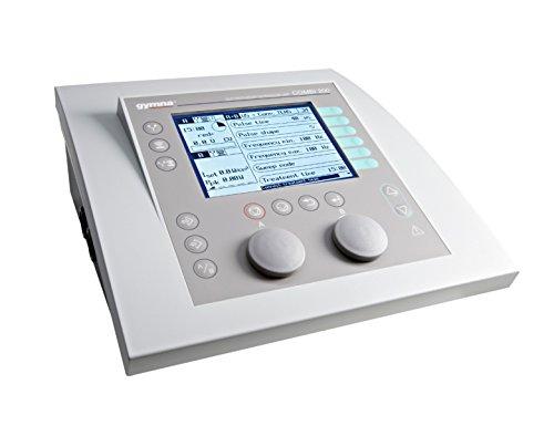 Combi200 Gymna Combi 200 Reizstrom/Ultraschall-Therapiegerät