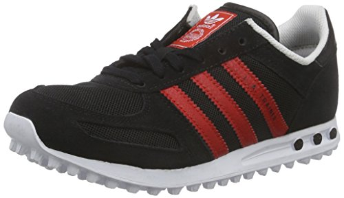 adidas Originals La Trainer, Baskets Basses mixte enfant