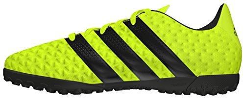 adidas Jungen Ace 16.4 Tf Fußballschuhe Gelb (solar Yellow/core Black/silver Metallic)