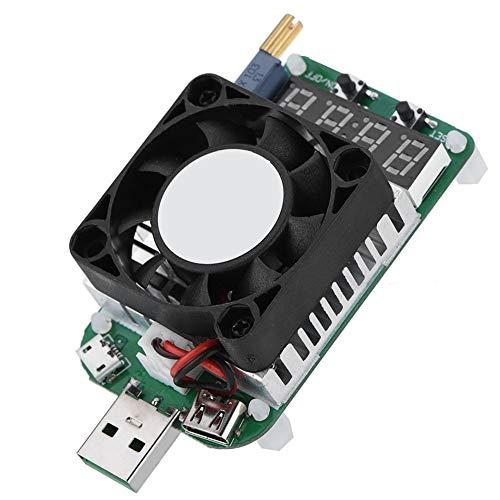 Eboxer Elektronische Last Einstellbarer Widerstand Strom Strom Spannung Test 25 Watt LED Rohr Display Tester