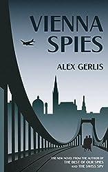 Vienna Spies (Spies series Book 3)