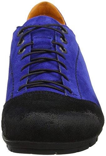 Femme Derby Menscha Combinatoria capri Bleu 90 Think Pensare Femme Menscha capri 282073 Derbys Bleu 90 282073 kombi SPccI5Wqp