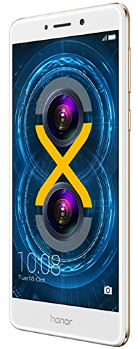 Honor 6X (Gold, 64GB)
