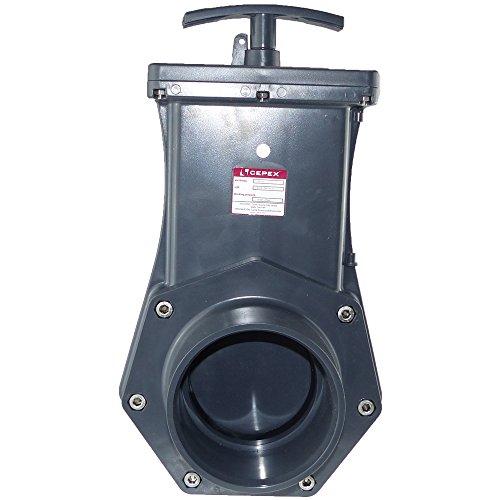Cepex PVC de traction (qualité - Finition de qualité) 110 mm PVC