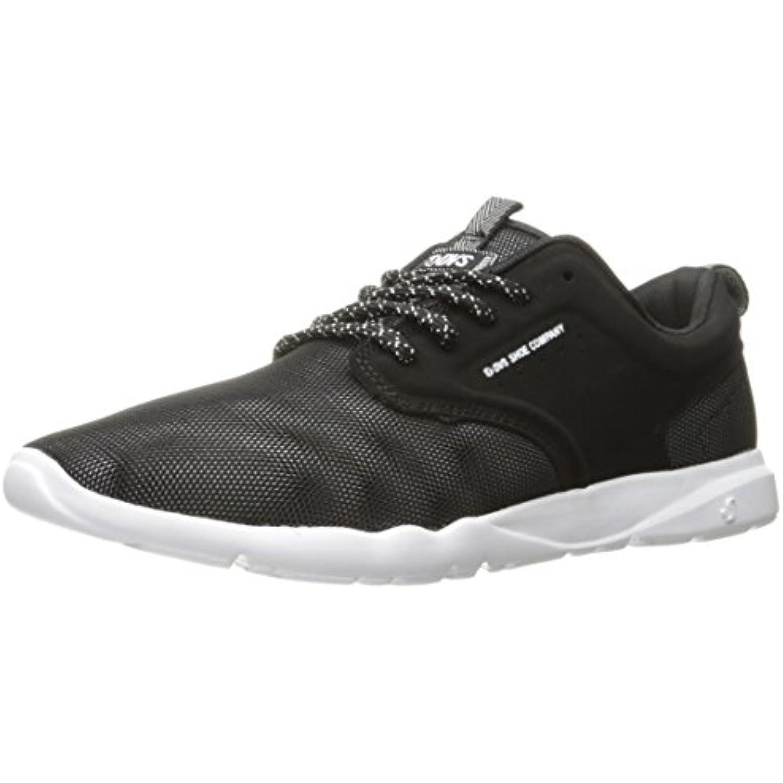 DVS DVS DVS Shoes Premier 2.0+, Baskets Homme, Noir - B01KK38E72 - 7483a9