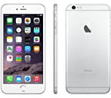 Apple iPhone 6 64GB - Factory Unlocked SIM Free Smartphone Excellent Condition (Silver)