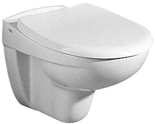 Keramag WC-Sitz Virto mit Absenkautomatik Manhattan, 573065010
