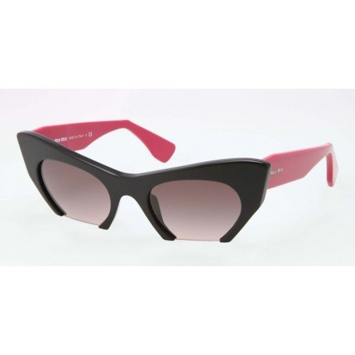 Miu Miu sunglasses woman mu 10os 1AB1E2 NEW 2013