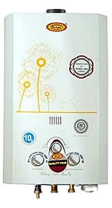 Surya Instant LPG Gas Geyser -10L