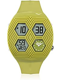 EVERLAST Reloj de cuarzo Unisex 33-500-003 45 mm