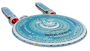 AMT 1:2500 - Uss Enterprise Ncc-1701 C Yesterdays Enterprise - A-AMT661