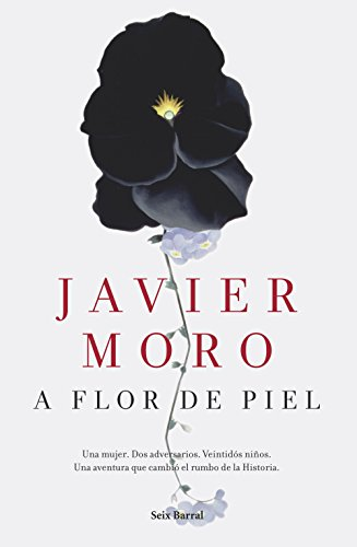 a-flor-de-piel-spanish-edition