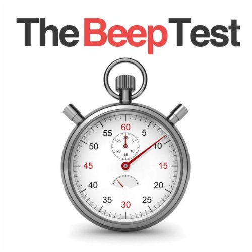 The Beep Test: Instructions fo...
