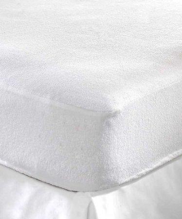 Cosy Touch Bedding Drap-housse en éponge imperméable, Double Bed (140cm x 190cm)