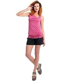 Zergatik Camiseta Mujer FURUD2