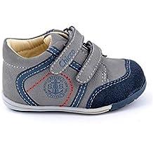 747d7f03229 Chicco - Zapatos Primeros Pasos de Piel para niño 18
