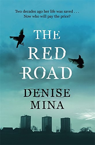 The Red Road by Denise Mina (2013-07-04)
