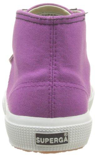 Superga, 2095-COTSUEJ, Sneaker, Unisex - bambino A76 Dahlia