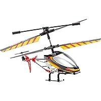 Carrera 370501010 - RC 2.4 GHz Helikopter Black Stinger