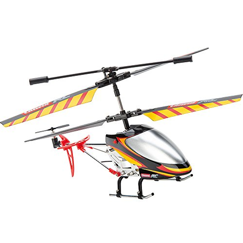 Carrera RC Helikopter Black Stinger thumbnail