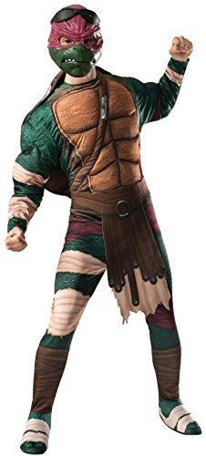 Raphael Kostüm Ninja Turtles Film für (Film Turtles Ninja Mutant Teenage Kostüme)
