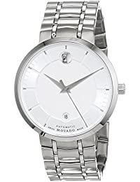 Movado Mens Watch 606915