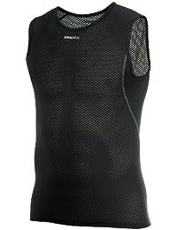 Craft Cool Herren Netz-Tank-Top / Sport-Unterhemd, ärmellos