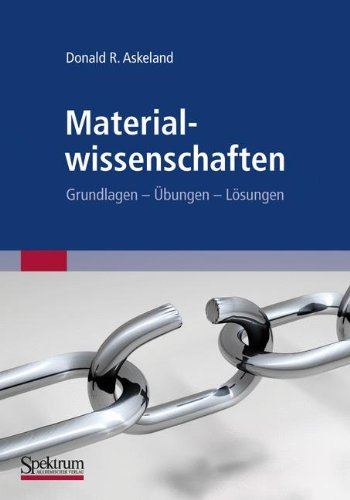 Materialwissenschaften (German Edition)