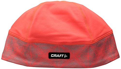 craft-running-cr1904302-beanie-hat-unisex-unisex-cr1904302-2825-shock-reflective-fr-l-xl-taille-fabr