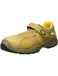 Diadora Parky II Low S1p, Zapatos de Trabajo Unisex Adulto