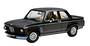 BMW - 50502 - AUTOart - BMW 2002 Turbo - 1/43