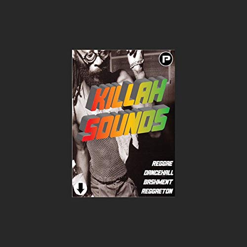 Killah Sounds - Pack of audio samples to create the ultimate Reggae Dub. | Download