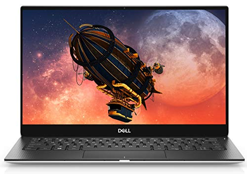 DELL XPS 13 9380 i5 13.3 inch SSD Silver