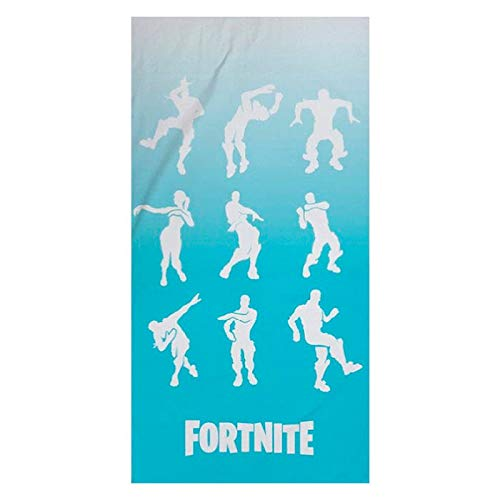 Epic Games Fortnite Serviette de Bain - Fortnite Serviette de Plage