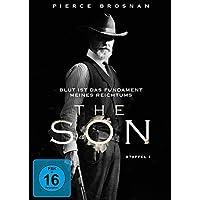 The Son - Staffel 1