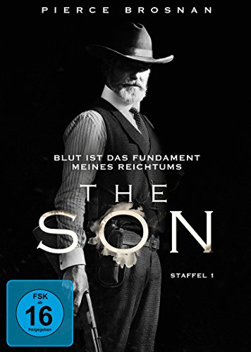 The Son – Staffel 1 [3 DVDs]