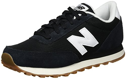New Balance Wl501cvc B Classique, Loose Chaussures Femme Noir (noir)