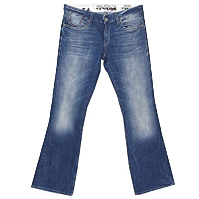 Mavi Ladies Bootcut Jeans