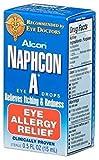 Naphcon A Naphcon A Eye Allergy Relief Drops, 15 Ml