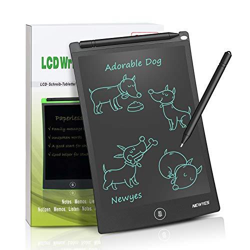NEWYES Tablette d'écriture LCD numérique Ewriter NYWT085A-...
