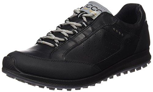 ECCO WOMENS GOLF BIOM HYBRID, Gore Tex, black (36 EU) (37 EU) - Hybrid Golf Biom Ecco