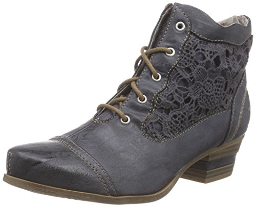 27f748114ac5f6 Mustang Women s 1187-501 Ankle Boots